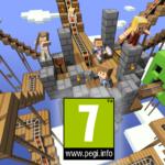 С какого возраста можно играть в Minecraft