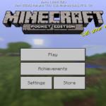 Minecraft Pocket Edition 1.0 build 3