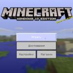 Вышло обновление Minecraft Pocket Edition 1.0.2