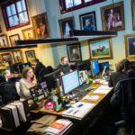 Встреча с блокоголовыми: редкая возможность заглянуть в штаб-квартиру Minecraft