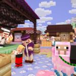 Minecraft Pocket Edition 1.0.3: конфетный ресурспак и багфиксы