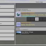 Для чего добавлено «хранилище» в Minecraft Pocket Edition 1.0.4
