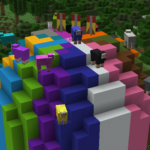 The World of Color Update — озвучено название Minecraft 1.12