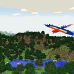 В Майнкрафте появится попугай!