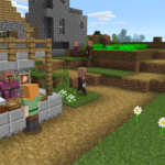 Вышла новая версия Minecraft Pocket Edition 1.0.4