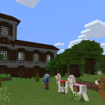 Minecraft Pocket Edition 1.1