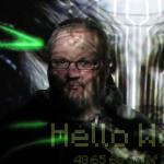 Hello world! — о чём говорит Searge