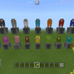 Minecraft Pocket Edition 1.1 beta 7