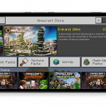 Minecraft Pocket Edition 1.1 beta 3