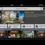 Minecraft Pocket Edition 1.1 beta 3