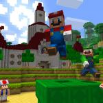 Minecraft выйдет на  устройствах Nintendo Switch