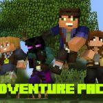 Набор скинов — Adventure Pack