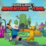 Для MCPE выйдет дополнение Adventure Times