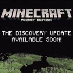 Вышел трейлер Minecraft Pocket Edition 1.1