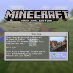 Версия Minecraft для Windows 10 будет портирована на Xbox One!