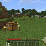 Minecraft Pocket Edition 1.2: Бонусный сундук и начальная карта