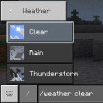 Minecraft Pocket Edition 1.2: новый способ ввода команд