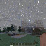 Minecraft Pocket Edition 1.2: Температура воздуха будет зависеть от высоты
