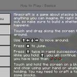 Minecraft Pocket Edition 1.2: Учебник по игре в... Майнкрафт