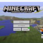 Minecraft Pocket Edition 1.1.1
