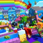 Вышел Minecraft 1.12 обновление «Мир цвета»