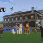 Вышло большое обновление Minecraft Console Edition