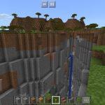 Minecraft Pocket Edition 1.2: Разломы, ущелья, каньоны…
