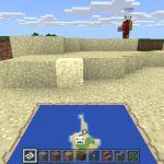 Minecraft Pocket Edition 1.2: Аватарки игроков на карте