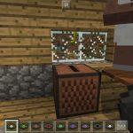 Minecraft Pocket Edition 1.2: Проигрыватель и пластинки