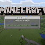 Minecraft 1.2 будет поддерживать миры из Java Edition