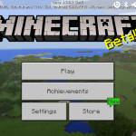 Что нового в Minecraft 1.2 beta 1