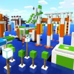 Minecraft Pocket Edition 1.1.3: Обновление в магазине