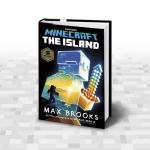Minecraft: Остров —уже на книжных полках!