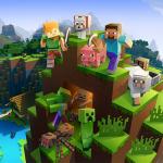 Улучшать Minecraft вместе веселее!