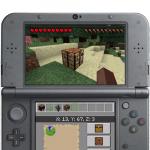 Minecraft для Nintendo New 3DS