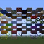 В Minecraft 1.13 могут появиться новые полублоки