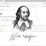 Minecraft заговорит на языке Шекспира