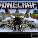 Minecraft 1.2 не вышел на Apple TV. Но скоро будет!
