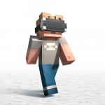 Minecraft 1.2.5 поддерживает смешанную реальность!
