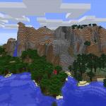 Обновление Minecraft 1.13, снапшот 18w01a
