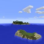 Обновление Minecraft 1.13 снапшот 18w02a