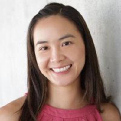 Хелен Чианг. Фото из профиля в Linkedin.