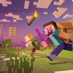 Minecraft: Технично обновлённый до Морского обновления!
