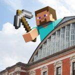 Разработчики Minecraft расскажут о планах на год