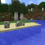 Откуда появляются черепахи (в Minecraft)