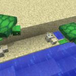 Обновление Minecraft 1.13, снапшот 18w07a