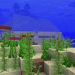 Обновление Minecraft 1.13, снапшот 18w08b