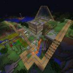 Морское обновление Minecraft на PC Gamer Weekender 2018