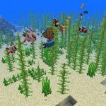 Обновление Minecraft 1.13, снапшот 18w10a