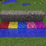 Обновление Minecraft 1.13, снапшот 18w10b
